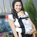 Product Review: Beco Butterfly 2 Baby Carrier