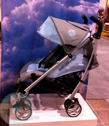 Baby Planet Elements Air Stroller