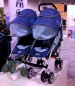 Baby Planet Water Double stroller