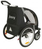 Joovy Cocoon side profile