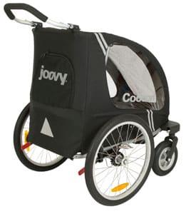 Joovy Cocoon side profile