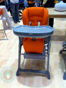 Joovy Full Size Highchair