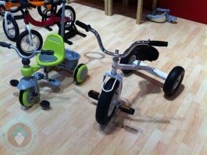 Joovy Tricycles