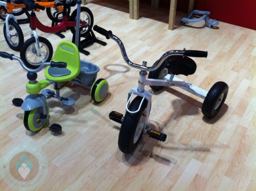 Joovy Tricycles