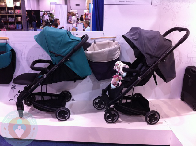 Mamas And Papas Sync Stroller 2 Growing Your Baby