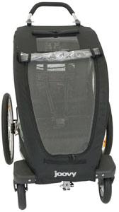 Joovy Cocoon front view