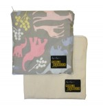 Itzy Ritzy snack bags - WHR
