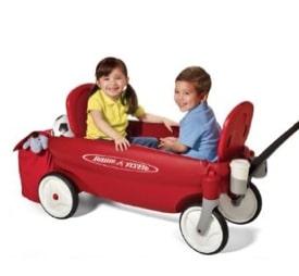 Radio Comfort Embrace Wagon