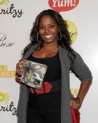 Shar Jackson @ World Hunger Relief Benefit