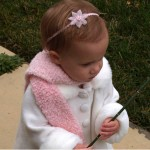 Princess Baby Headbands