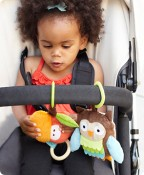 Treetop Stroller toys