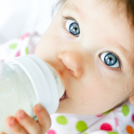Europe to Ban BPA Baby Bottles