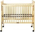 Bassettbaby drop-side cribs