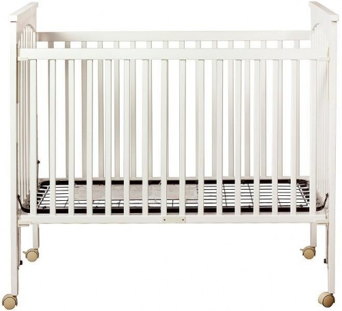 Bassettbaby drop-side cribs