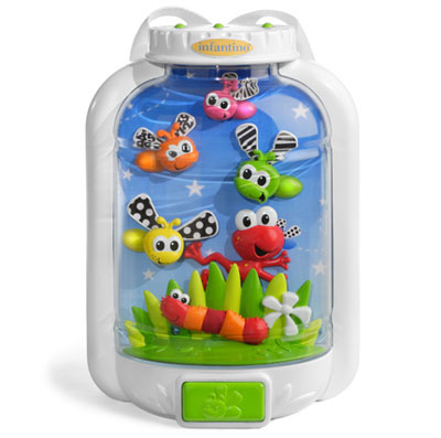 Infantino FireFly Soother