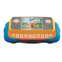 Kid Tested: VTech MobiGo