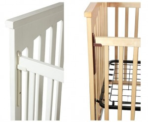Recall 90 000 Bassettbaby To Repair Drop Side Cribs Due