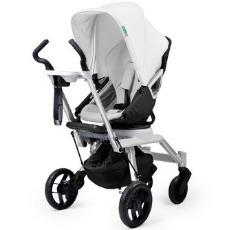 Featured Review: 2010 Orbit G2 Stroller