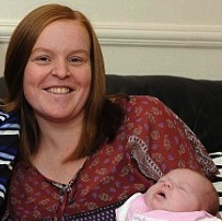 Hospital Nurse Gives Birth Unexpectedly At Home