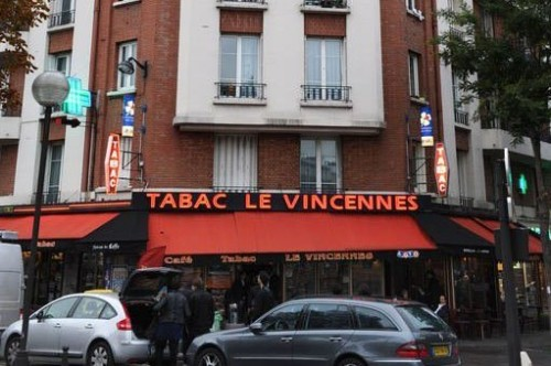 Tabac Le Vincennes