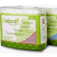 Eco Fabulous: Delora Eco Diapers!