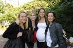 Nicole Sullivan, Julie Bowen, Ali Larter, Anna Getty
