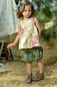 Right Bank Babies S/S 11 Collection