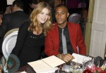 Doutzen Kroes & Husband Sunnery James