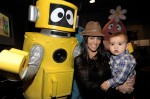 Kourtney Kardashian and son Mason Dash Disick
