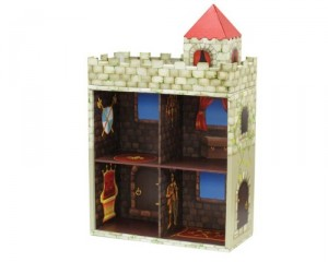 Kroom Castle