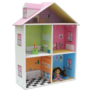 Kroom Doll House