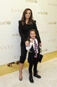 Leah Rimini with daughter Sophia