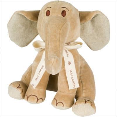 Organic Toys - Elephant