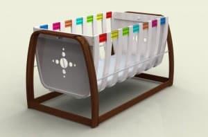 babycotpod metro crib