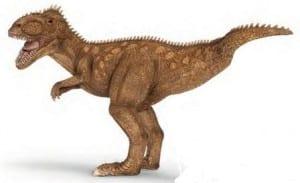 Schleich Toys Giganotosaurus