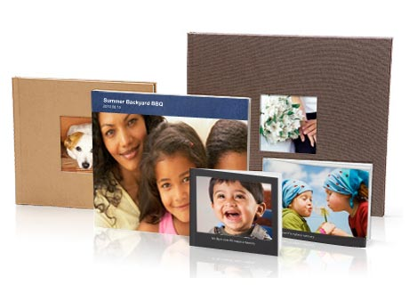 kodak photo books