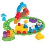 MEGA Play'n Go Musical Train