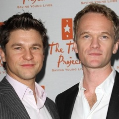 Neil Patrick Harris & David Burtka Share About Their Twins