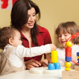 Group Intervention Helps Autistic Toddlers