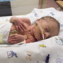 UK Researchers to Develop Sensor to Help Premature Babies