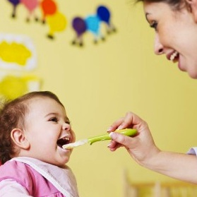 Pediatrician Urges For Healthier Baby Foods