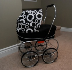 Featured Review: Valco's 'Just Like Mom' Princess Stroller