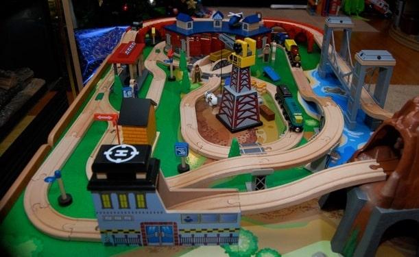 Imaginarium Train Table Instructionsimaginarium Train