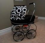 'Just Like Mom' Princess Stroller