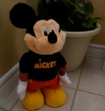 Dance Star Mickey!