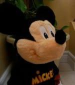 Dance Star Mickey!