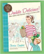 Double Delicious book by Jessica Seinfeld