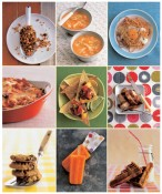 Double Delicious recipes by Jessica Seinfeld