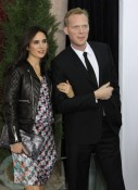Jennifer Connelly and Paul Bettany Attend the World premiere of 'The Tourist'