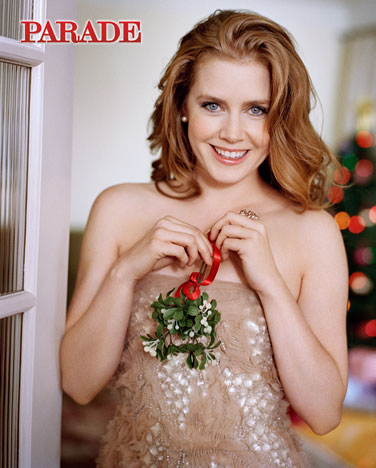 Amy Adams Growing Your Baby